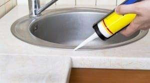 comment nettoyer ou changer les joints de salle de bain ! - Comment Nettoyer Les Joints De Salle De Bain