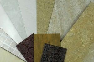 Revêtements muraux PVC