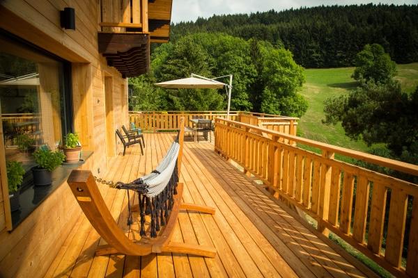 Prix de pose d'une terrasse en bois