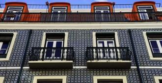 Garde corps de fenêtres et balcons