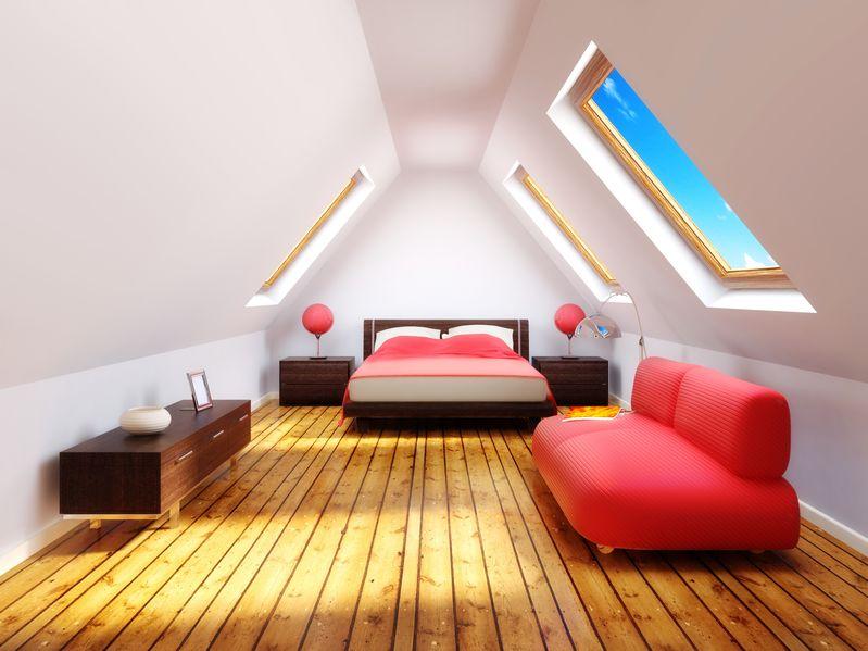 small attic conversion ideas - Coût de l aménagement de bles tous les prix et devis