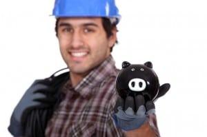 Tarif électricien professionnel