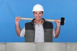 prix d'un artisan pour casser un mur porteur