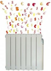 Cout d'un radiateur électrique
