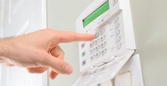 système alarme maison