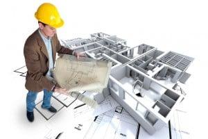 tarif d'un architecte