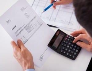 Comment faire une facture ?