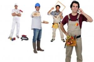 Trouver un artisan