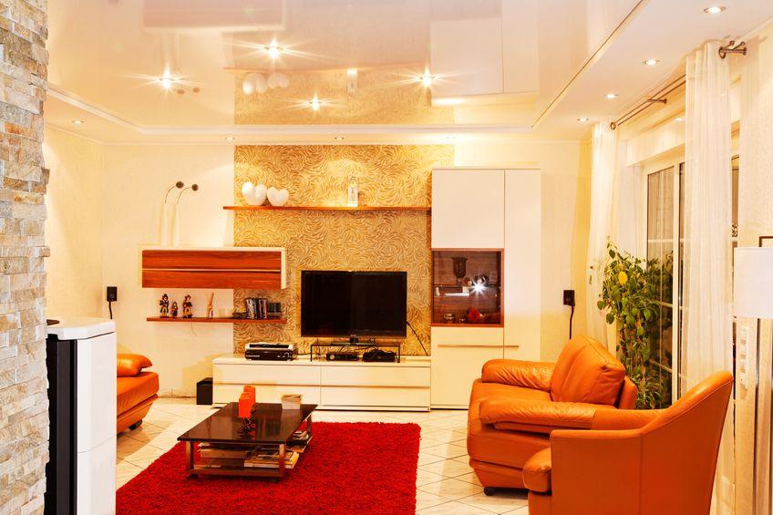 Prix plafond tendu au m2 tarif fourniture pose et devis - Plafond tendu prix au m2 ...