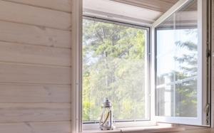 Le prix d'une fenêtre PVC