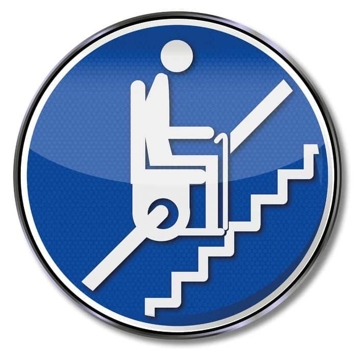 Prix d 39 un monte escalier tous sur le tarif et conseils devis for Prix monte escalier