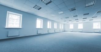 rénovation de bureaux : locaux