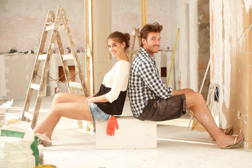 Cout de r novation d 39 un appartement les prix et devis r novation - Cout renovation appartement ...