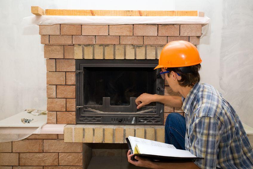 Prix d 39 une chemin e fourniture installation et devis chemin e - Construire cheminee foyer ouvert ...