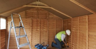 prix extension bois