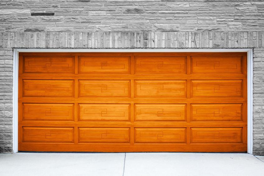 Prix d 39 une porte de garage tous les tarifs et devis for Prix porte de garage techpro