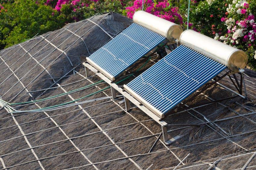 prix d 39 un chauffe eau solaire tout sur le tarif le cout et devis. Black Bedroom Furniture Sets. Home Design Ideas