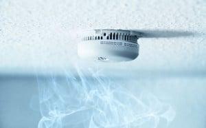 prix d'un détecteur de fumée