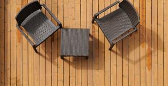 avantages inconvénients terrasses