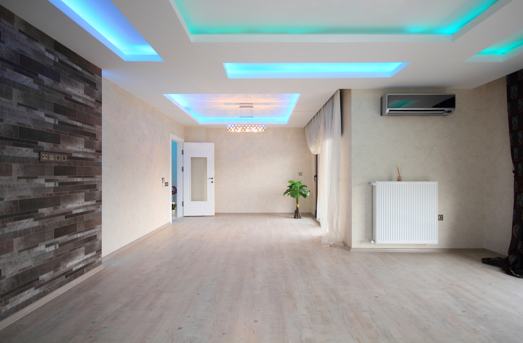 Eclairage led interieur maison ventana blog for Ventilation spa interieur