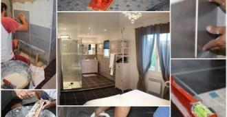 Prix installation douche à l'italienne