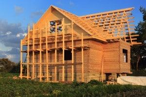 Cout De La Construction D Une Maison le prix de construction d'une maison en bois au m2 et devis