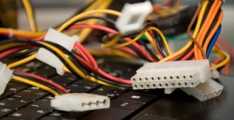 installation câblage informatique