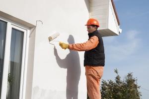 Le coût d'une peinture de façade