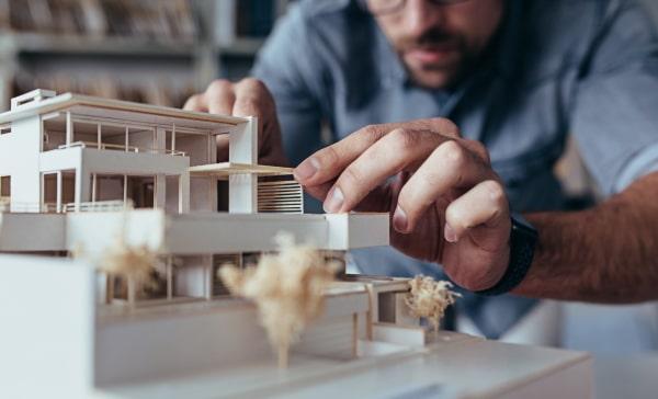 Coût des services d'un architecte