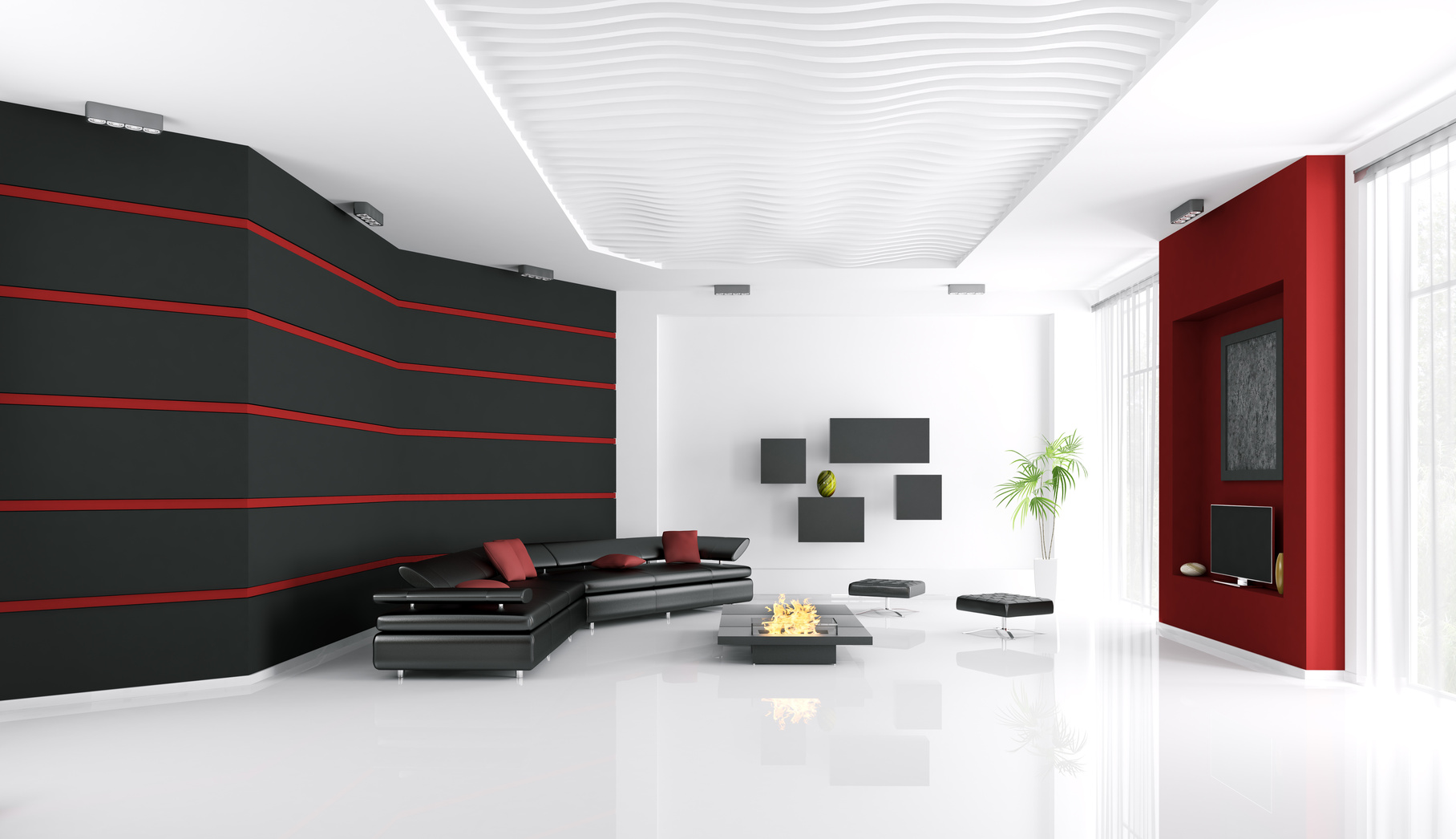 pose de b ton cir toutes les tapes et astuces. Black Bedroom Furniture Sets. Home Design Ideas