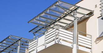 Quel serait prix garde corps balcon