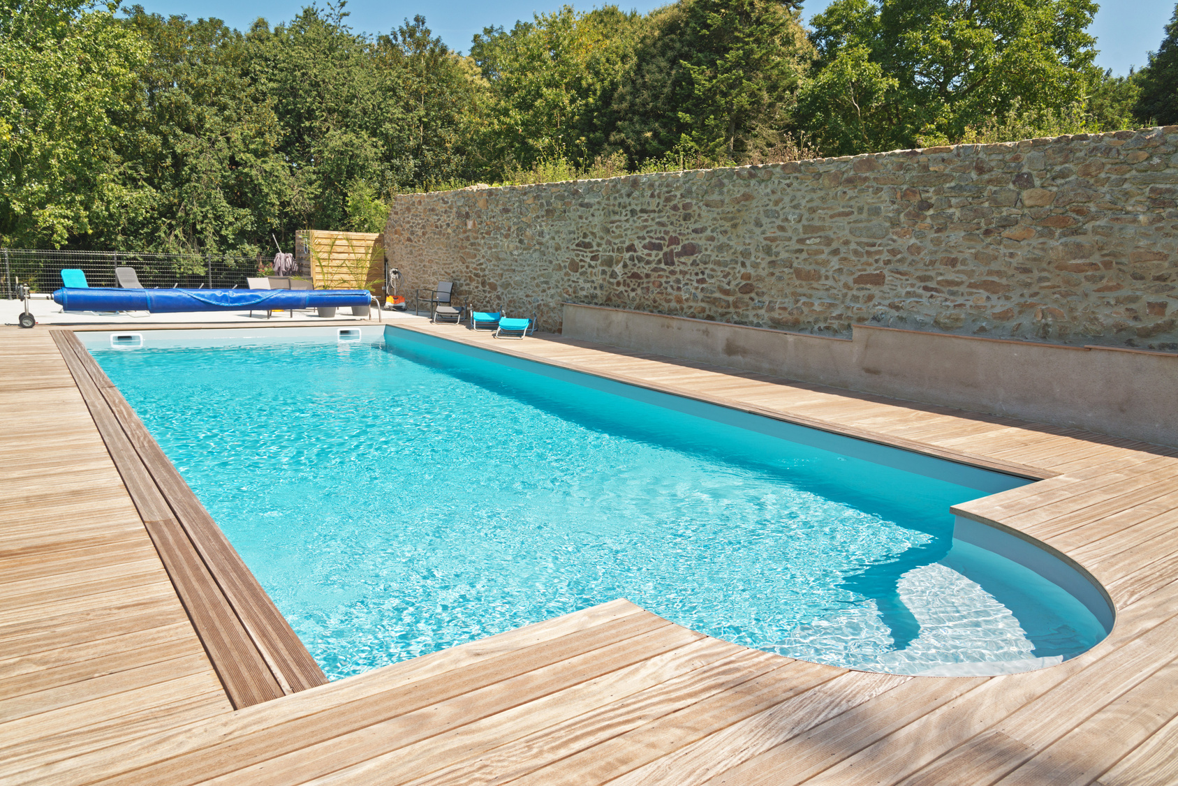 Piscine liner ou carrelage 28 images d 233 coration 27 for Carrelage de piscine