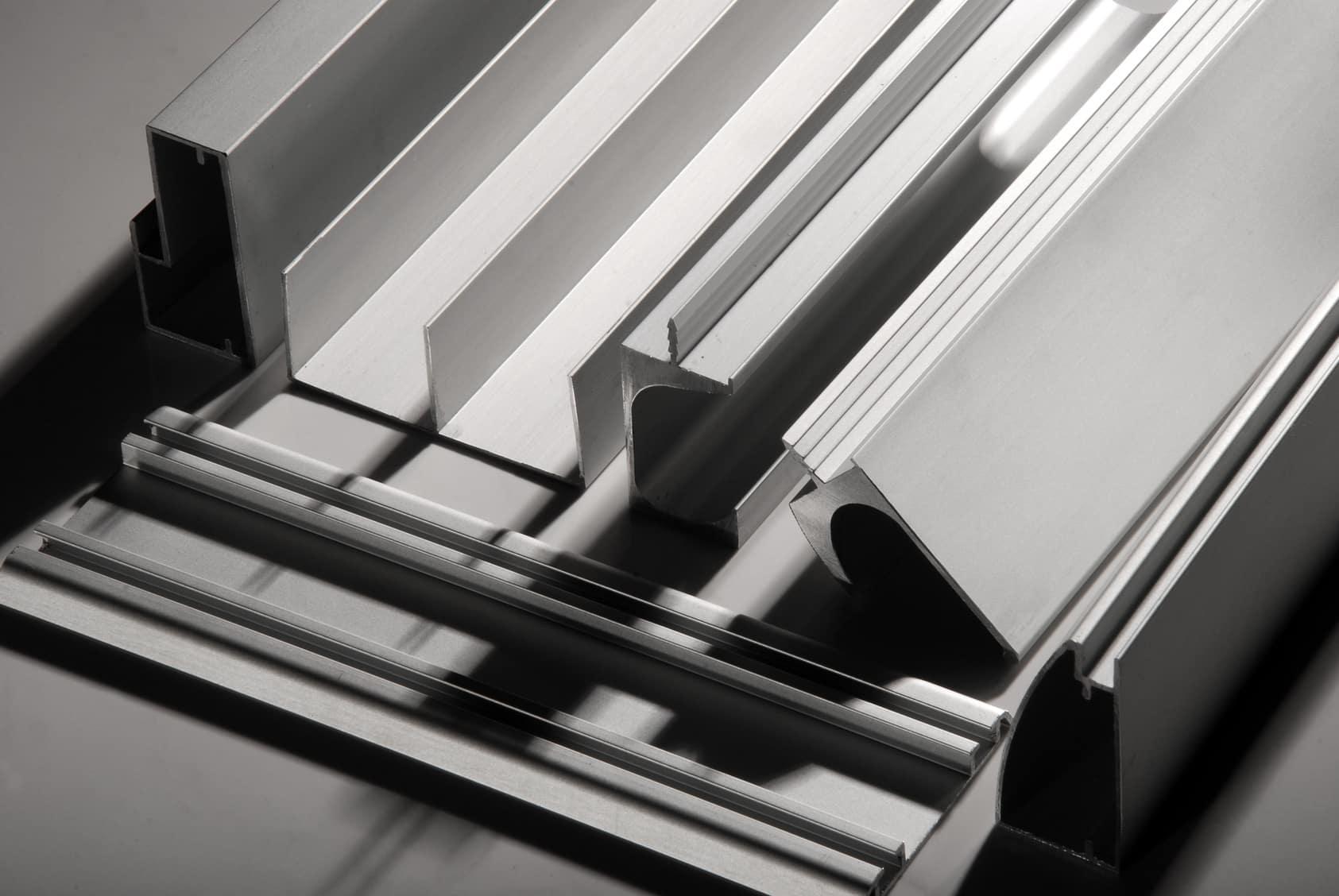 aluminium réalisation fenêtre