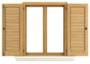 installation fenêtre bois prix