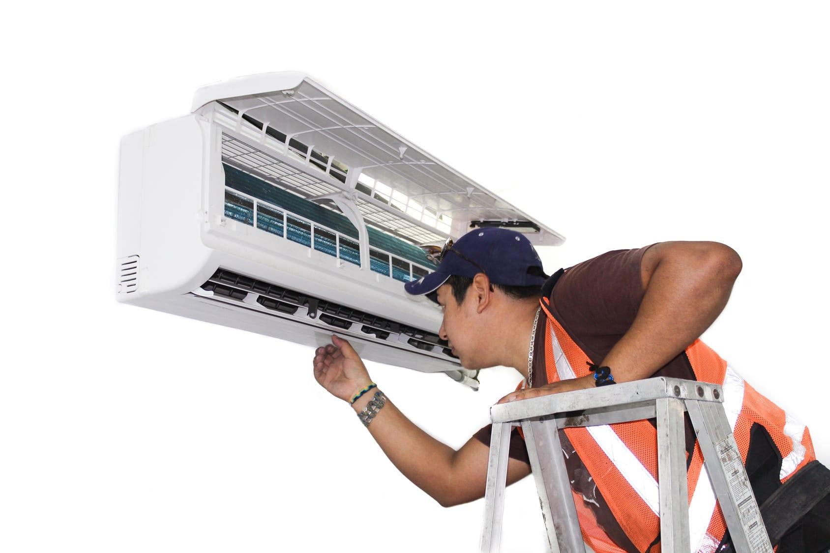 Le prix d 39 une r paration de climatisation les tarifs et for Cout installation climatiseur mural