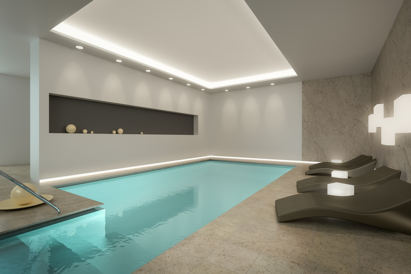 piscine intrieur