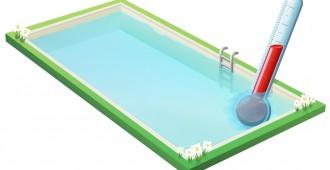 Le cout des travaux d 39 ext rieur jardin piscine - Cout piscine chauffee ...