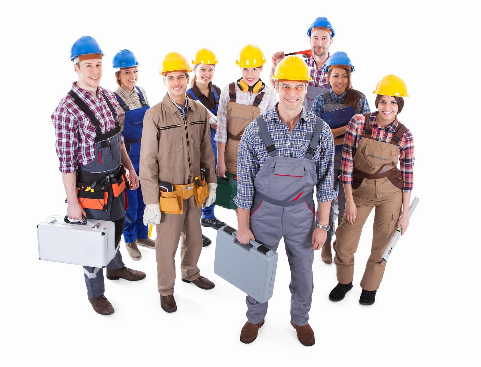 Artisan Qualifié Du Batiment tarif des artisan : le détail des prix des artisans du bâtiment