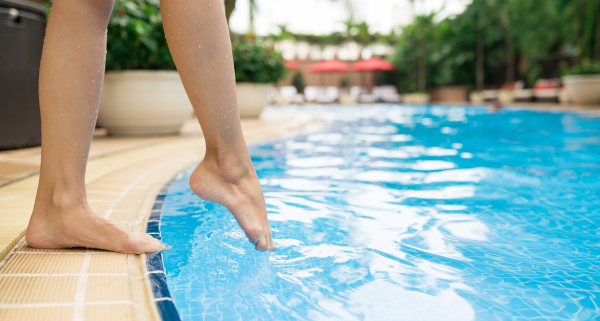 Prix d'un chauffage de piscine