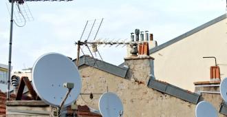 antennes et paraboles