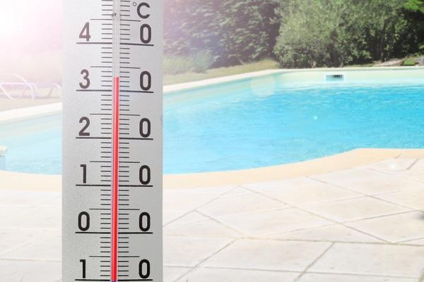 coût d'un chauffage de piscine
