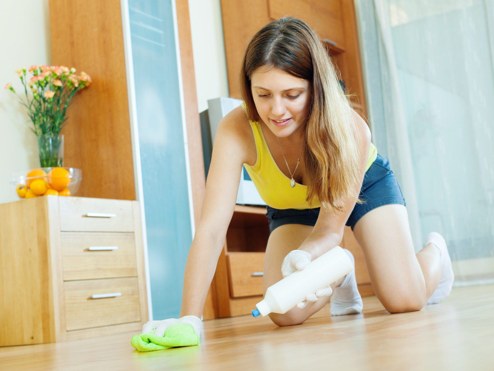 Les diff rents traitements pour les diff rents sols for Differents sols maison