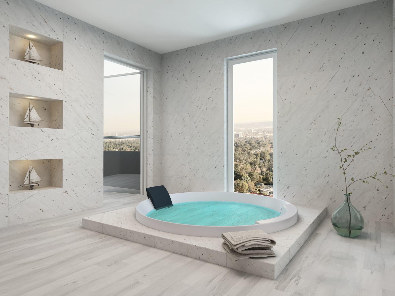 Bevorzugt Le prix d'un spa balnéo intérieur : les tarifs et devis VC91