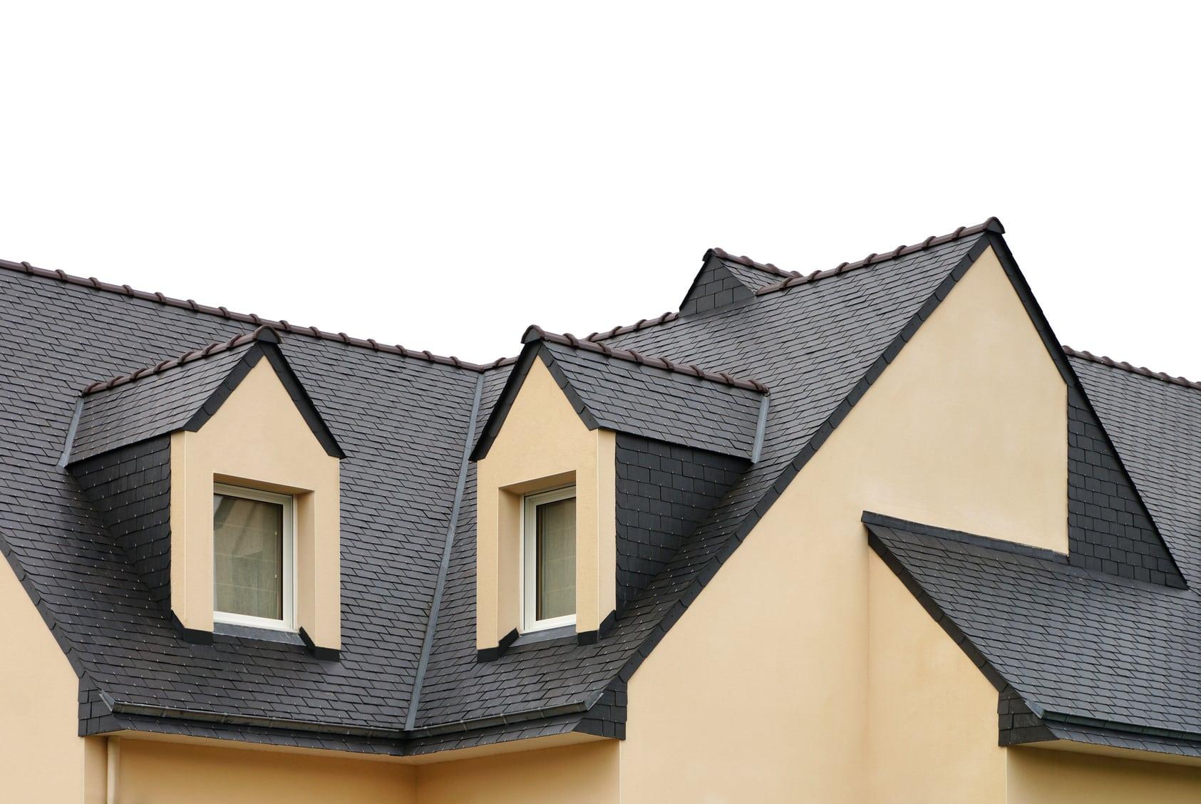 prix d 39 une toiture en ardoise au m2 les tarifs et devis. Black Bedroom Furniture Sets. Home Design Ideas