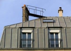 prix d 39 une toiture en zinc au m2 les tarifs et devis. Black Bedroom Furniture Sets. Home Design Ideas