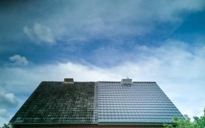 Traitement de toiture