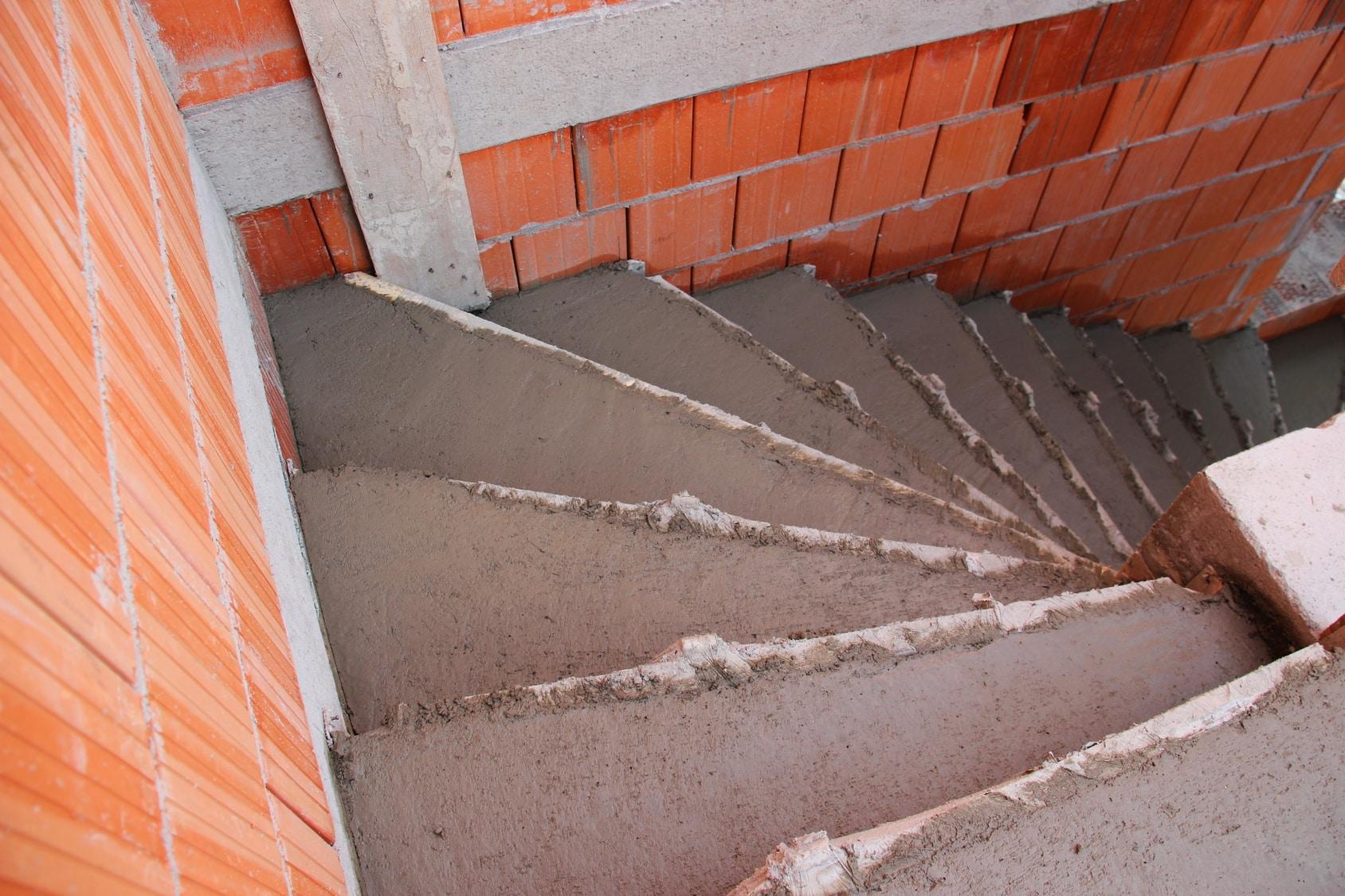 Assez Prix d'un escalier en béton : le coût selon les dimensions - devis SA23
