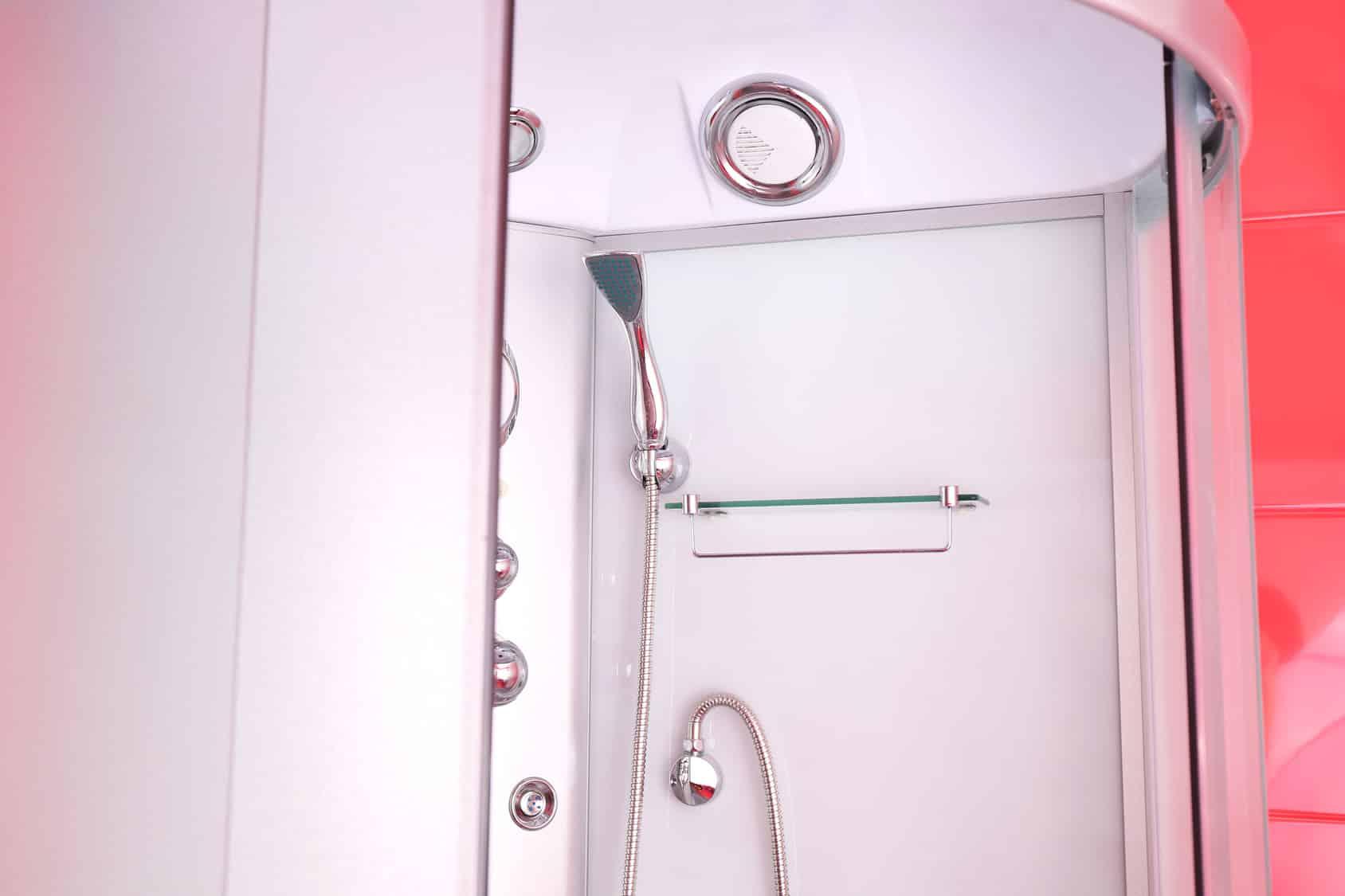Comment installer une douche la m thode des pros - Comment choisir sa colonne de douche ...