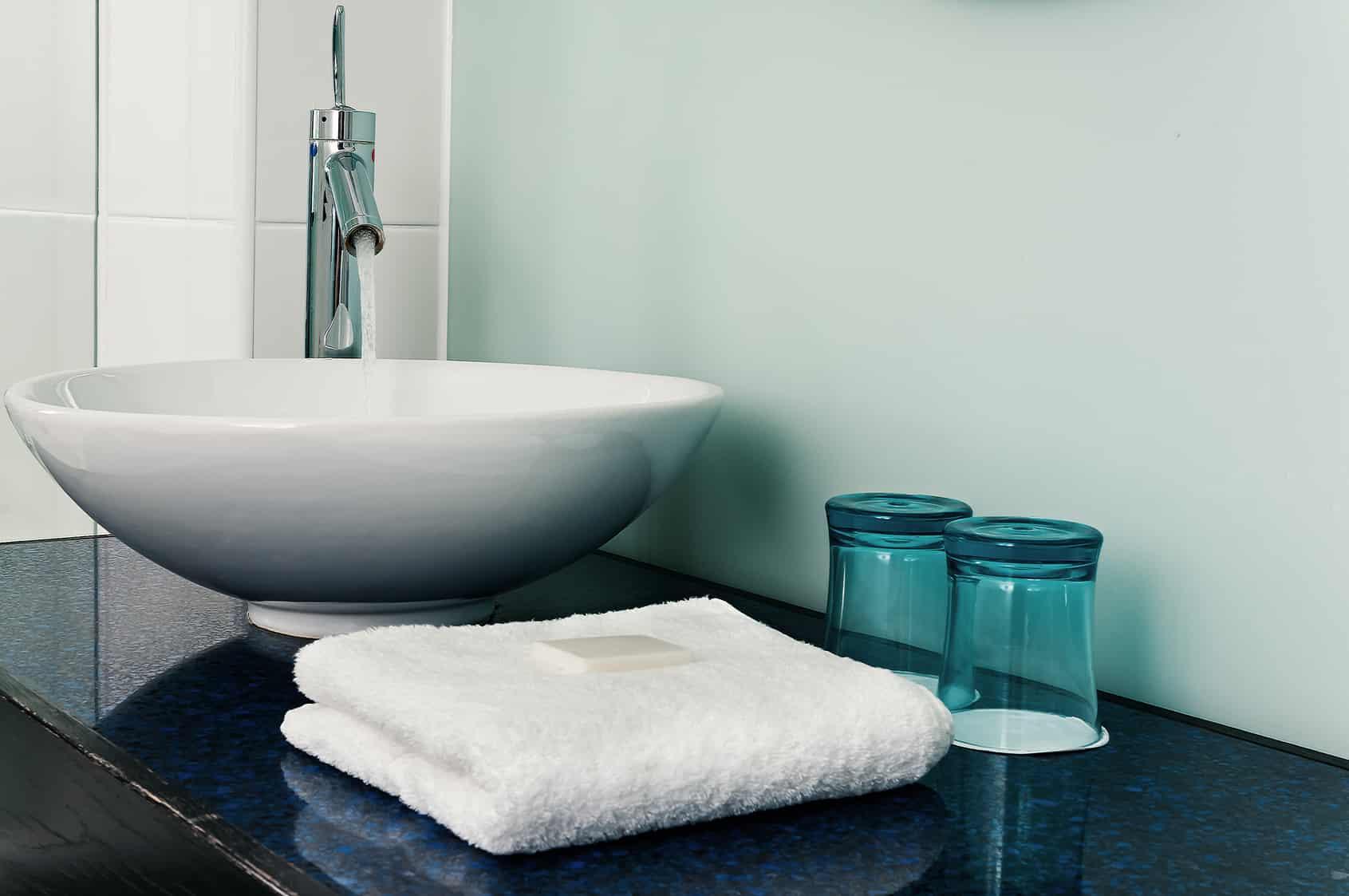Prix de la pose d un lavabo dans votre salle de bain devis