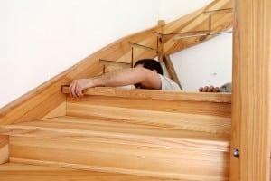 faire escalier